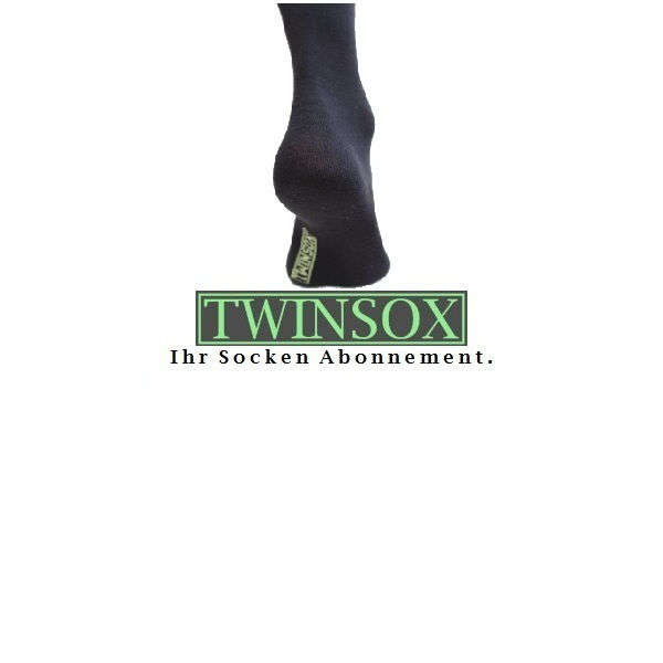 TWINSOX Canvas Clip